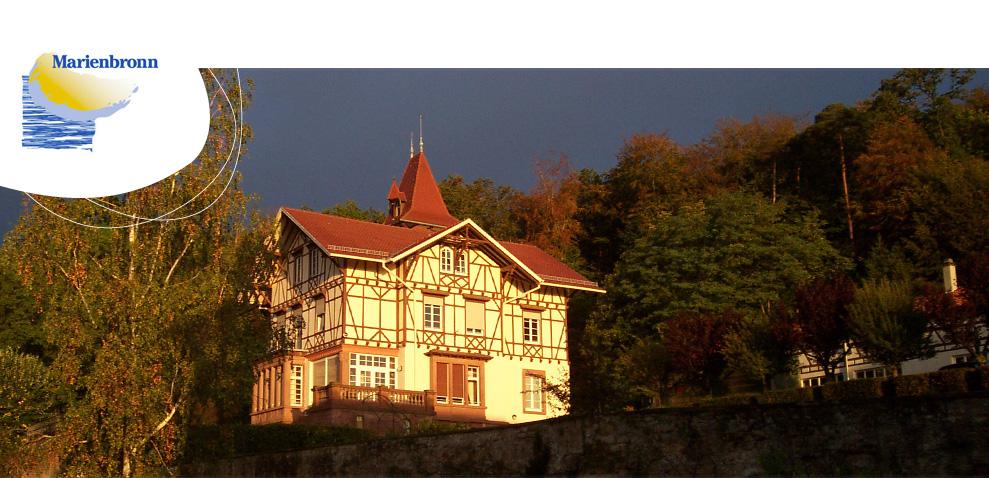 CSSRA Marienbronn